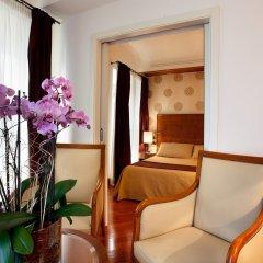 Hotel Delle Nazioni комната для гостей фото 11