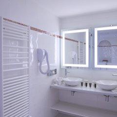 Hotel West End Nice ванная фото 4