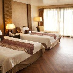 Отель Guam Reef 4* Стандартный номер