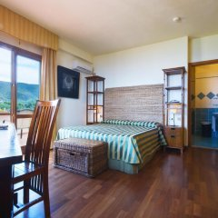 Hotel La Perla Del Golfo 4* Стандартный номер