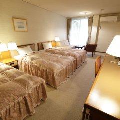 Yamanakakohanso Hotel Seikei 3* Стандартный номер