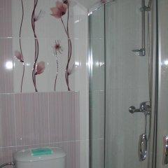 Отель Bahami Residence ванная