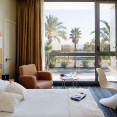 Отель Occidental Atenea Mar - Adults Only 4* Улучшенный номер фото 5