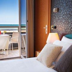 Hotel Kursaal 3* Стандартный номер с различными типами кроватей
