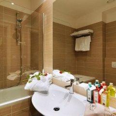 Отель Assenzio ванная