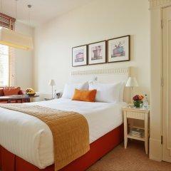 Kensington House Hotel 3* Стандартный номер с двуспальной кроватью