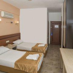 Kleopatra Develi Hotel комната для гостей фото 2