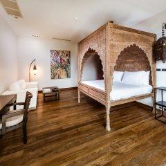 Отель Villa Katrani Самуи комната для гостей
