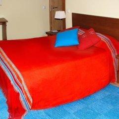 Отель Moinhos da Tia Antoninha 3* Улучшенная вилла разные типы кроватей