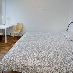 Отель CheapSleep Helsinki комната для гостей фото 12