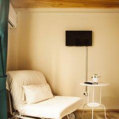 Cheers Midtown Hostel Номер Делюкс с различными типами кроватей фото 2