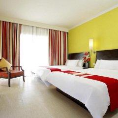 Отель Centara Kata Resort 4* Номер Делюкс фото 4