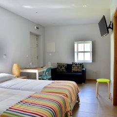 Отель Aldeia do Tâmega Апартаменты с различными типами кроватей