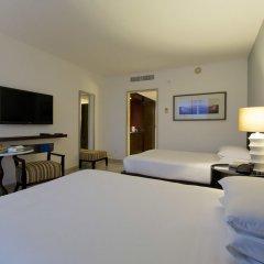 Отель Reflect Krystal Grand Cancun комната для гостей фото 8