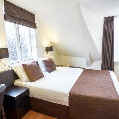 Отель Nes 3* Стандартный номер с 2 отдельными кроватями