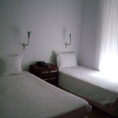 Отель Pensao Residencial Camoes 2* Стандартный номер с различными типами кроватей