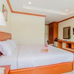 Отель Phaithong Sotel Resort комната для гостей фото 5