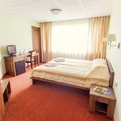 Отель AIRINN 4* Стандартный номер