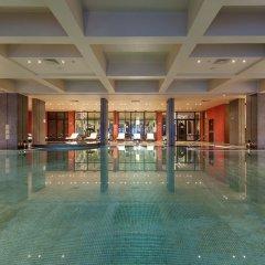 Отель Barceló Royal Beach закрытый бассейн