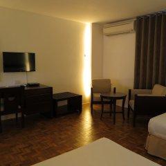 Century Plaza Hotel 2* Стандартный семейный номер с двуспальной кроватью