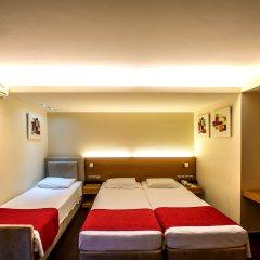 Отель CAPSIS 4* Улучшенный номер фото 2