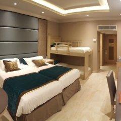 Отель Adams Beach комната для гостей фото 14