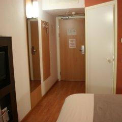 Гостиница IBIS Самара комната для гостей фото 6