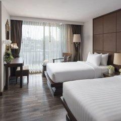 Отель Casa Nithra Bangkok 4* Улучшенный номер