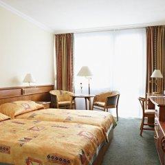 Naturmed Hotel Carbona 4* Стандартный номер с различными типами кроватей фото 4
