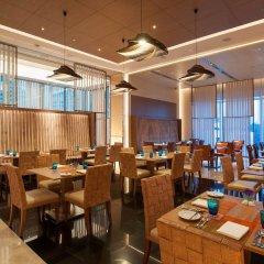 Eastin Grand Hotel Sathorn ресторан