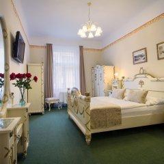 Hotel Taurus 4* Стандартный номер фото 24