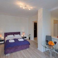 Апартаменты Warsaw Inside Apartments Апартаменты Эконом с различными типами кроватей