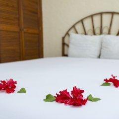 Отель Villa Diamante 3* Вилла с различными типами кроватей