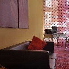 Отель Sorat Ambassador Berlin лобби