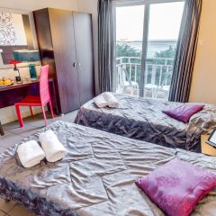 Carlton Hotel 3* Стандартный номер с различными типами кроватей фото 7
