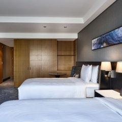 Отель Hilton Sao Paulo Morumbi 5* Стандартный номер с различными типами кроватей