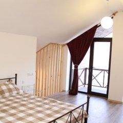 Park Village Hotel and Resort Шале с различными типами кроватей фото 19