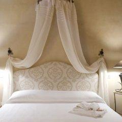 Отель Guadalupe Tuscany Resort 2* Люкс с различными типами кроватей