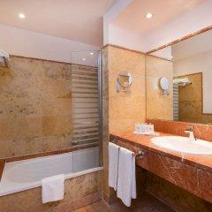 Отель Iberostar Playa Gaviotas - All Inclusive ванная