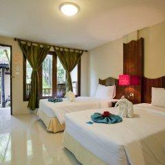 Отель Kata Country House комната для гостей фото 8