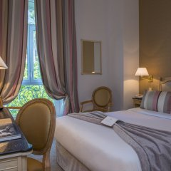 Hotel West End Nice комната для гостей фото 4