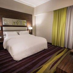 Ghaya Grand Hotel 5* Номер Делюкс с различными типами кроватей