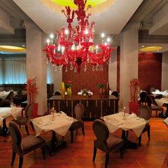 Отель The Grand Mark Prague ресторан фото 2