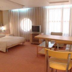 Гостиница Палладиум 4* Люкс с различными типами кроватей