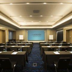 Отель Le Meridien Phuket Beach Resort конференц-зал фото 4