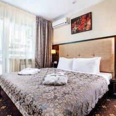 Гостиница Братислава 3* Полулюкс с различными типами кроватей