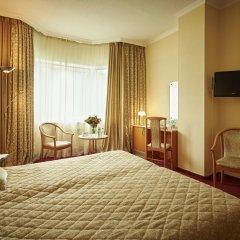 Бизнес-Отель Протон 4* Стандартный номер с разными типами кроватей фото 6