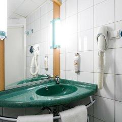 Отель Ibis Warszawa Stare Miasto 3* Стандартный номер с различными типами кроватей