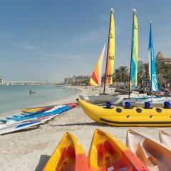Отель Le Méridien Mina Seyahi Beach Resort & Marina фото 8