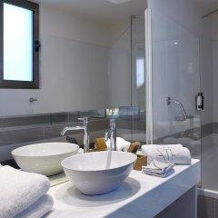 Athens Tiare Hotel ванная фото 8